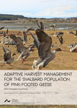 Adaptive Harvest Management Report: 2016 Progress Summary