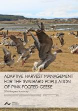 Adaptive Harvest Management Report: 2016 Progress Summary