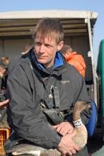 Jesper Madsen, Lead Coordinator